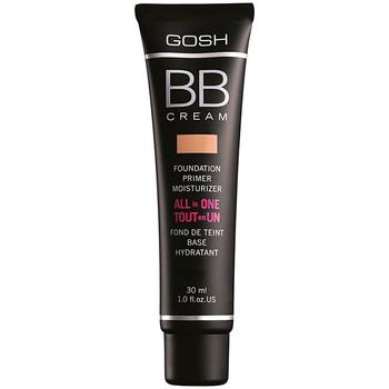 Beauté Femme Maquillage BB & CC crèmes Gosh Bb Cream Foundation Primer Moisturizer 03-warm Beige
