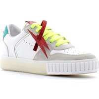 Chaussures Femme Baskets basses Semerdjian - VERSIONE 2 Blanc