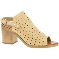 Chaussures Femme Sandales et Nu-pieds Inuovo 142051 Beige