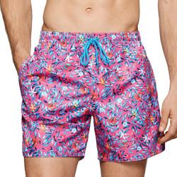 Vêtements Homme Maillots / Shorts de bain Impetus 7413H30 H92 Rose