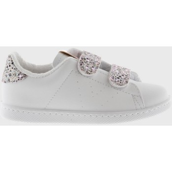 Chaussures Fille Baskets basses Victoria 1125234 ROSA rose