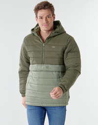 Vêtements Homme Doudounes Vans CARLTON PUFFER ANORAK II Vert
