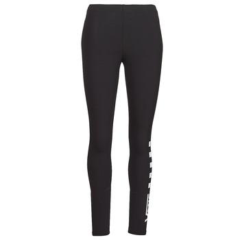 Vêtements Femme Leggings Vans CHALKBOARD CLASSIC LEGGING Noir
