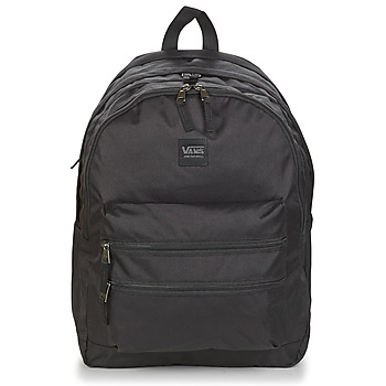 Sacs Femme Sacs à dos Vans SCHOOLIN IT BACKPACK Noir