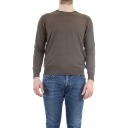 Vêtements Homme Pulls Diktat DK7001 Vert militaire