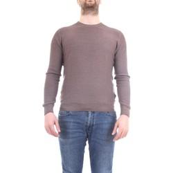 Vêtements Homme Pulls Gran Sasso 57186/28413 Pull homme Tortora Tortora