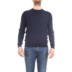 Vêtements Homme Pulls Gran Sasso 57186/28413 Pull homme bleu bleu