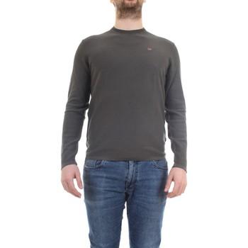Vêtements Homme Pulls Napapijri N0YITQ Vert