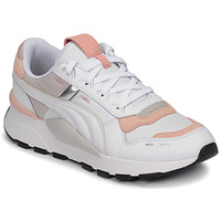 Chaussures Femme Baskets basses Puma RS-2.0 FUTURA Blanc / Rose