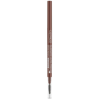 Beauté Femme Maquillage Sourcils Catrice Slim'Matic Ultra Precise Brow Pencil Wp 040-cool Brown 0,05 g