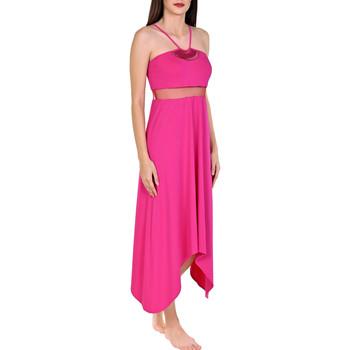 Vêtements Femme Robes longues Lisca Robe longue estivale Porto Montenegro Rose