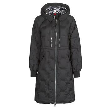 Vêtements Femme Doudounes Replay W7610 Noir