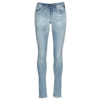 Vêtements Femme Jeans slim Replay HYPERFLEX BIO Bleu Medium