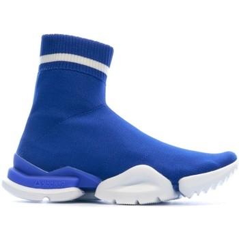 Chaussures Femme Baskets montantes Reebok Sport CN4589 Bleu