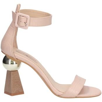Chaussures Femme Sandales et Nu-pieds Tsakiris Mallas 798 ATOMIUM 6-1 nu