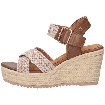 Chaussures Femme Sandales et Nu-pieds Refresh 69556 taupe
