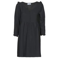 Vêtements Femme Robes courtes Betty London JABALA Noir