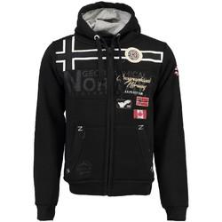 Vêtements Homme Sweats Geographical Norway Sweat Homme Garadock Noir