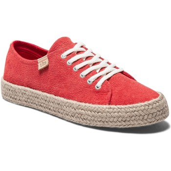 Chaussures Femme Baskets basses TBS ENTASIA Rouge
