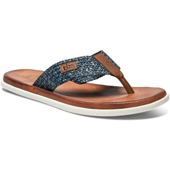 Chaussures Homme Tongs TBS PERETTO Bleu marine