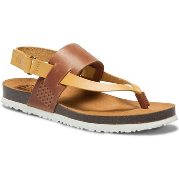 Chaussures Femme Sandales et Nu-pieds TBS BARTOLI Jaune