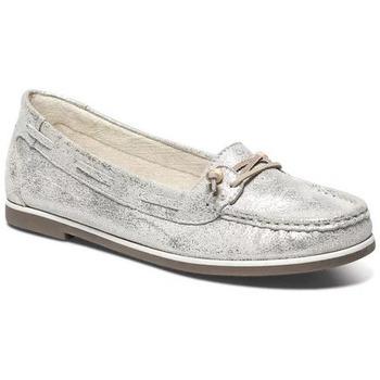 Chaussures Femme Chaussures bateau TBS KELLING Blanc