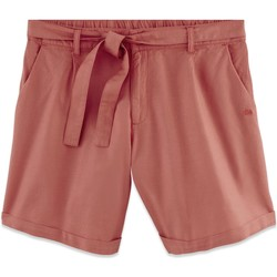 Vêtements Femme Shorts / Bermudas TBS TIRONBER Rose