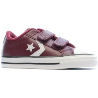Chaussures Homme Baskets basses Converse 762016C Rouge