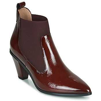 Chaussures Femme Bottines Hispanitas OLIMPO Bordeaux