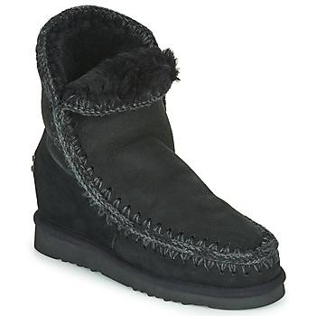 Mou Femme Boots  Eskimo Inner Wedge...