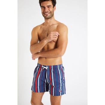 Vêtements Homme Maillots / Shorts de bain Cala MANU CAPO BLEU MARINE