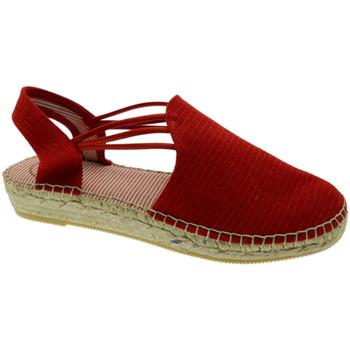 Chaussures Femme Espadrilles Toni Pons TOPNOACRverm rosso