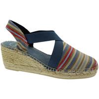 Chaussures Femme Espadrilles Toni Pons TOPTARBEStex blu