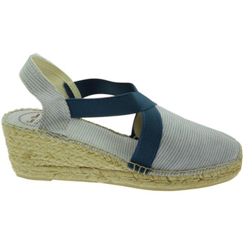 Chaussures Femme Espadrilles Toni Pons TOPTERRAMTtexa blu