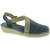 Chaussures Femme Espadrilles Toni Pons TOPVERDIVmar blu