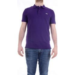 Vêtements Homme Polos manches courtes Lacoste PH4012 alto
