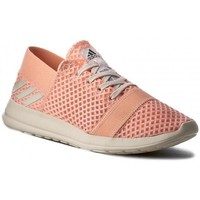 Chaussures Femme Running / trail adidas Originals Refine 3 Orange
