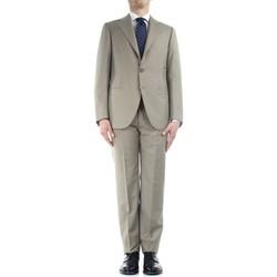 Vêtements Homme Costumes  Cesare Attolini S20MA17 V21 beige