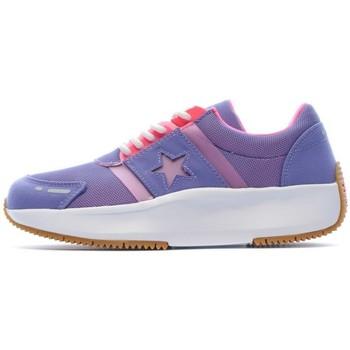 Chaussures Femme Baskets basses Converse 164291C Violet