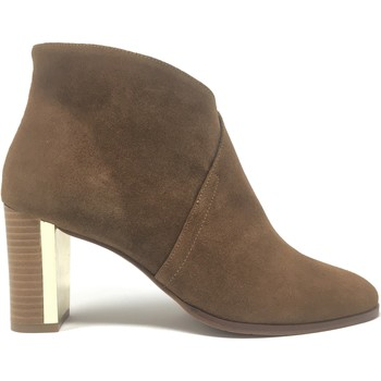 Chaussures Femme Low boots Cardenal CHAUSSURES  GOTEBORG Camel