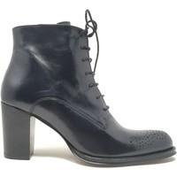 Chaussures Femme Bottines Muratti CHAUSSURES  CHARLOTTE MARINE