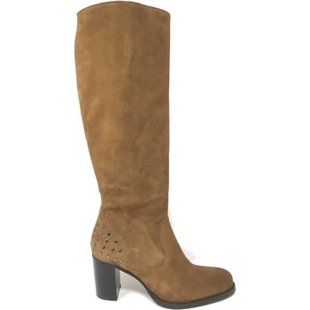 Chaussures Femme Bottes ville Muratti CHAUSSURES  RAYLAND Camel
