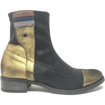 Chaussures Femme Bottines Cardenal CHAUSSURES  PORTLAND COGNAC