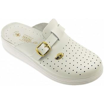 Chaussures Femme Sabots Sanital ARTICOLO 1372 Sabots professionnels Multicolore