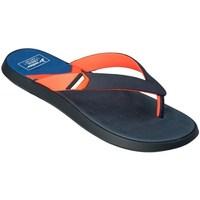 Chaussures Homme Tongs Rider R1 Plus AD Noir,Orange,Bleu marine