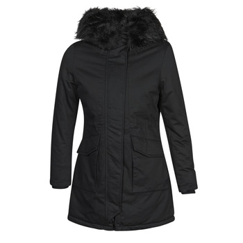 Vêtements Femme Parkas Betty London NIETTE Noir