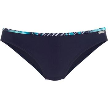 Vêtements Femme Maillots de bain séparables Lascana Bas maillot de bain Jane bleu marine Bleu Marine