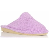 Chaussures Femme Chaussons Garzon P451.130 Morado