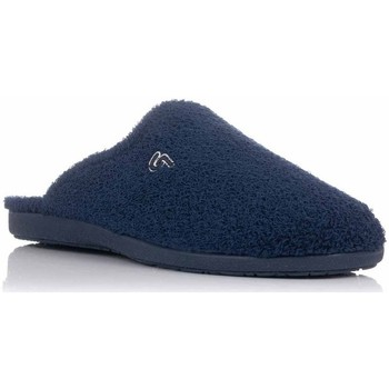 Chaussures Homme Chaussons Garzon 6911.130 Azul