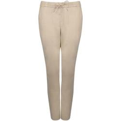 Vêtements Femme Pantalons de survêtement Gant  Beige